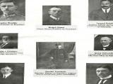 Towarzystwo Powstańców i Wojaków w Luzinie , unikalne stare zdjęcia